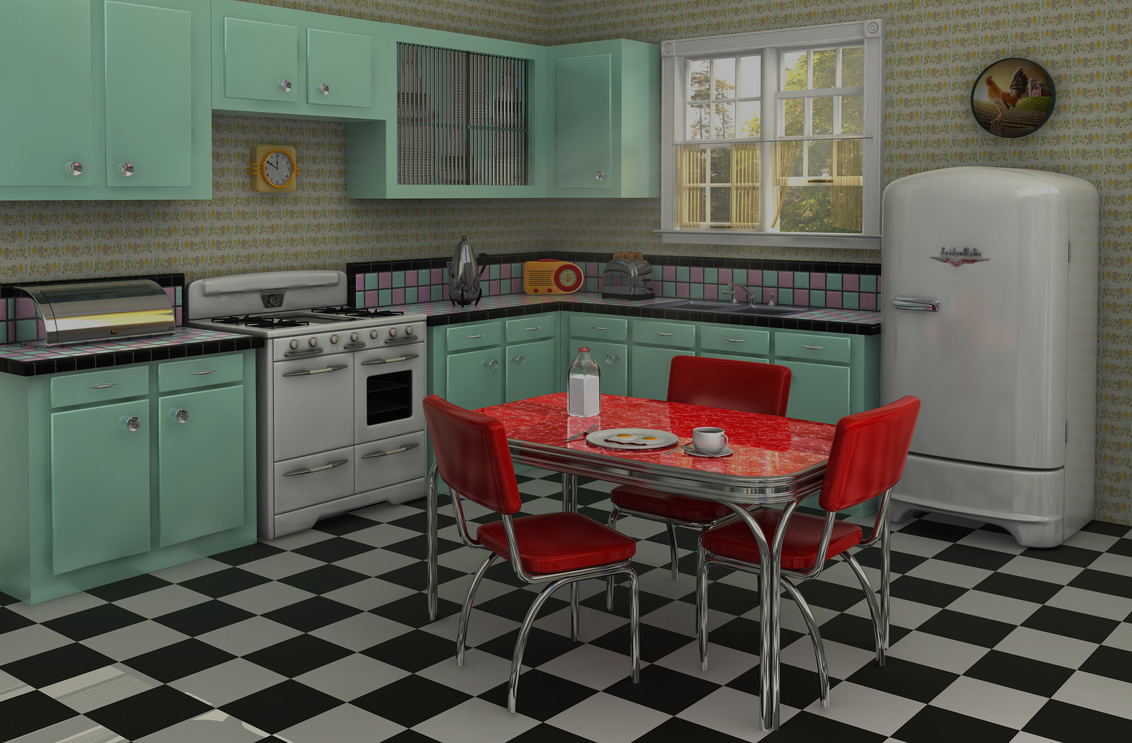 Kitchen Appliances Louisville KY