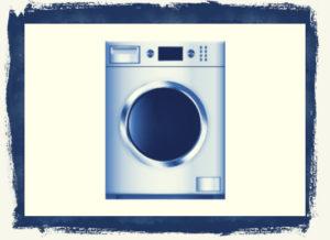 Repairs Washing Machines