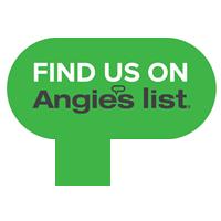 find us on angies list